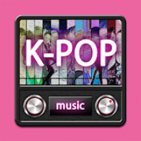 K-POP Korean Music Radio