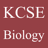 KCSE Biology - Past Papers and Marking Schemes