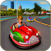 Kids Bumper Car Rebel Racing 2020 : No Limits