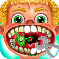 Kids Dentist; Kids Learn Teeth Care