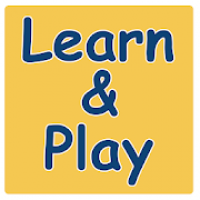 Kids Learn and Play (spellings)