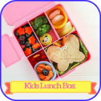 Kids Lunch Box Recipes : Lunch Ideas For Kids