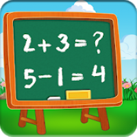 Kids Math Game : Add Subtract Multiplication Free