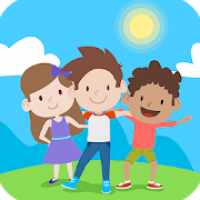 Kids store - goods, clothes and toys