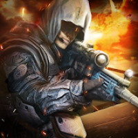 King of Sniper - Assassin Shooting Games