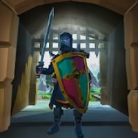 Knight Brawl: Medieval Battlefield