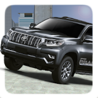 Land Cruiser Drift Simulator: Car Games Racing 3D