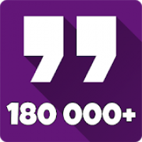 Largest Quote App Ever