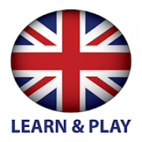 Learn and play. English words - vocabulary & games