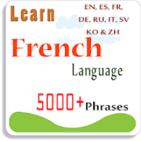 Learn French. Speak French Offline
