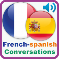 learn spanish french - spanish french conversation