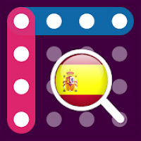 Learn Spanish Word Search Game