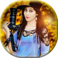 Light Photo Editor for Girls and Boys