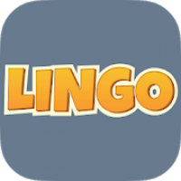 Lingo - The word game