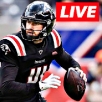Live Coverage for XFL Live Streaming free