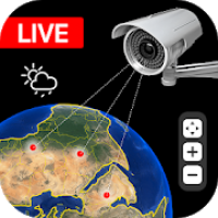Live Earth Cam - Live Beach, City & Nature Webcams