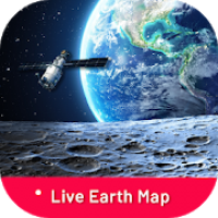 Live Earth Map 2020 Gps Satellite & Street View