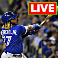 Live for MLB Live Streaming FREE