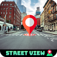 Live GPS Route Finder, Street View & Satellite Map