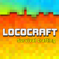 Loco Craft 3 Exploration and Survival Crafting
