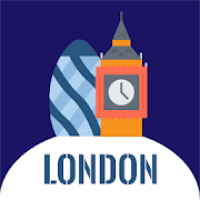 LONDON City Guide and Offline Maps