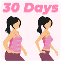 Lose Weight in 30 days - Home Workout for women