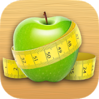 Losing weight. Diary of calories