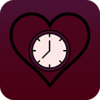 Love Counter- Timer for couples (Ad-free)