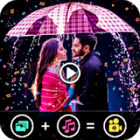 Love Photo Effect Video Maker - Animation Video