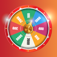 Luck By Spin - Lucky Spin Wheel