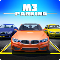 M3 Car Parking 2019 : Real Driving