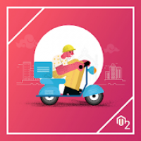 MageNative Delivery App For Magento 2