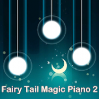 Magic Piano for Fairy Tail
