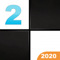 Magic Piano Tiles 2 - Edition 2020