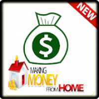 Make Money - Passive Income Ideas from Home
