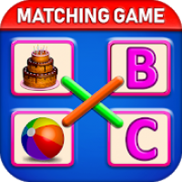 Matching Spelling And Object : Educational Game