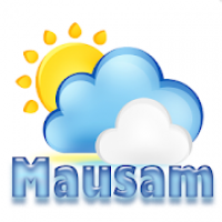 Mausam - Indian Weather App