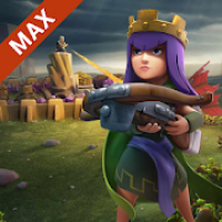 Max's Guides for : Clash of Clans