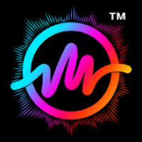 MBit Music Particle.ly Video Status Maker & Editor