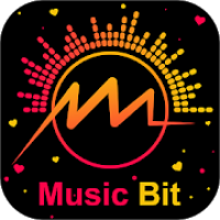 Mbit Musical Video: Particle.ly video maker