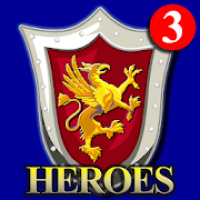 Medieval Heroes: Magic Fantasy Tower Defense games
