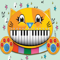 Meow Music - Sound Cat Piano
