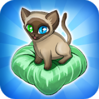 Merge Cats: Idle Tycoon!