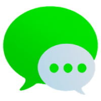 Messenger App for Message, Chat, Text