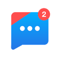 Messenger Lite - Free SMS and Schedule SMS