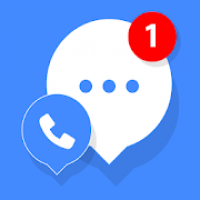 Messenger Tele, Text and Video Chat for Free