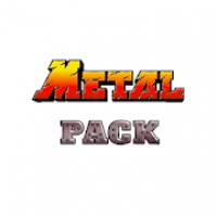 Metal Pack: Six in one