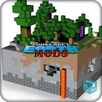 Minecraft Earth Mod for MCPE.
