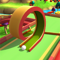 Mini Golf 3D Adventure Stars
