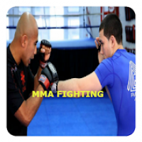 MMA Fighting techniques
